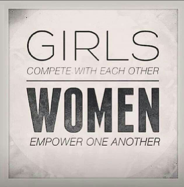 Girl Empowerment Quotes Happy International Women's Day Top 5 Empowering Quotes For Women